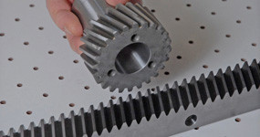 Learn More - CNC Milling Services